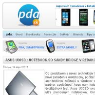 PDA.pravda.sk