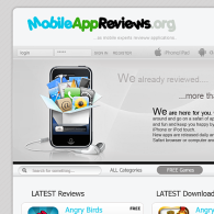 MobileAppReviews