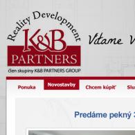 K&B PARTNERS