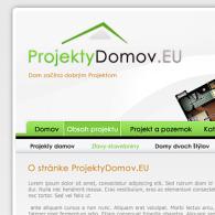ProjektyDomov.EU