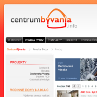 Centrumbyvania.info