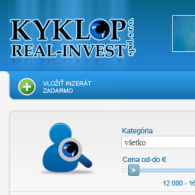 Kyklop real invest